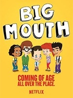 Big Mouth- Seriesaddict
